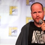 Joss Whedon at Comic Con 2012
