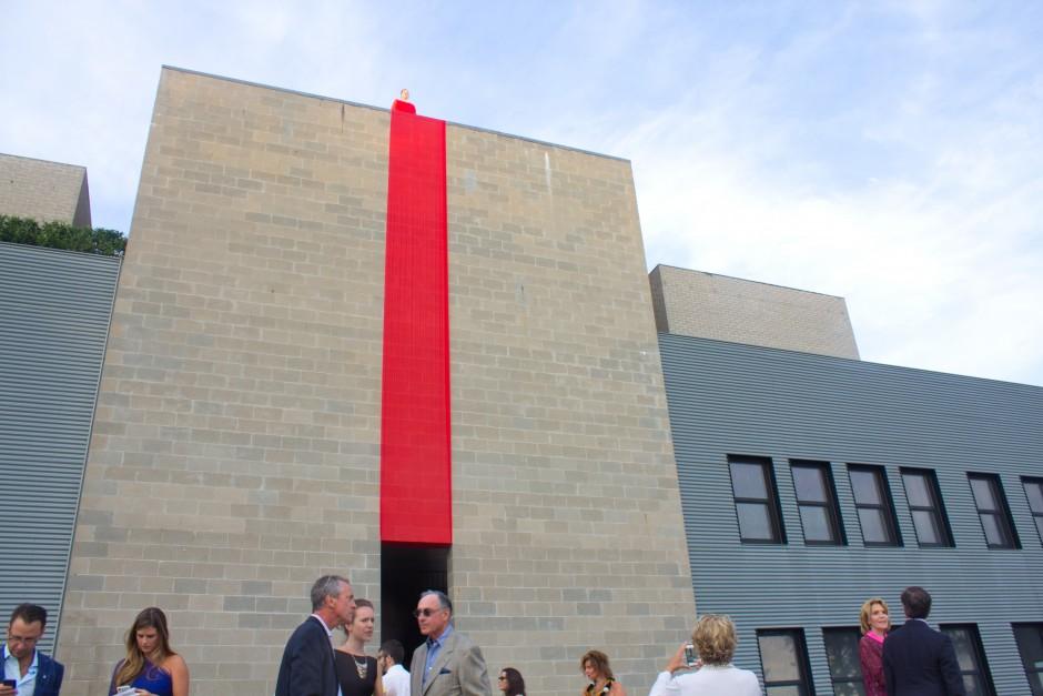 Devil's Heaven: Watermill Center Summer Benefit, July 27th, 2013