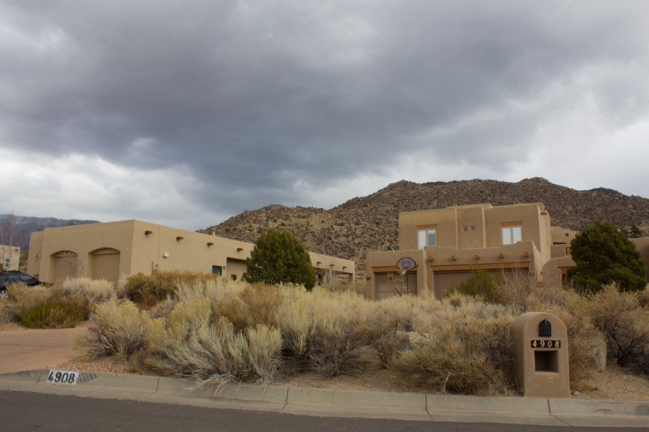 Albuquerque, New Mexico