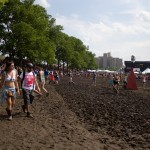 Governors Ball, July 2013