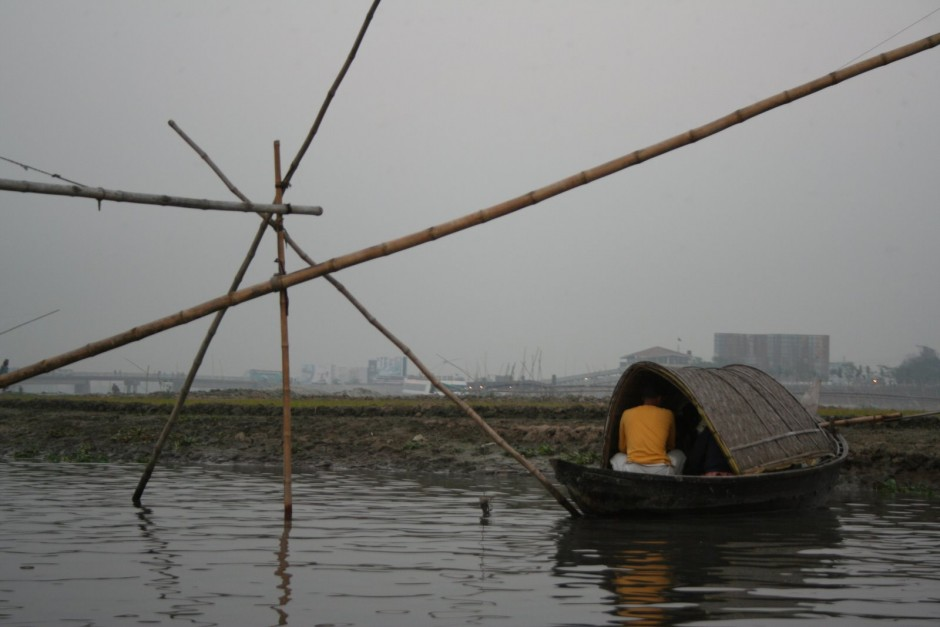 River Structures